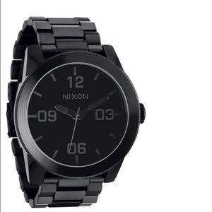 Accessories - Nixon watch